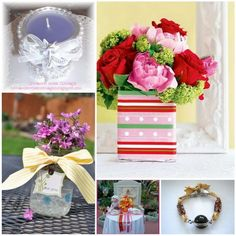 More Mother's Day Ideas & DIY projects