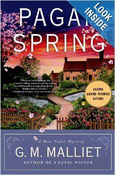 Pagan Spring: A Mystery (Max Tudor): G.M. Malliet: 9781250021403: Amazon.com: Books