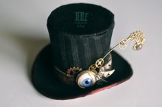 Julia Cross BJD hat | Flickr : partage de photos !