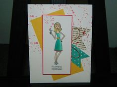 In This Together, Gorgeous Grunge, Blendabilities, Stampin' UP!