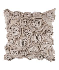 Cute throw pillow :-)