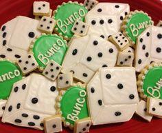bunco cookies