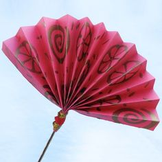 Chinese New Year Fan
