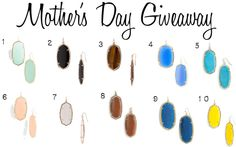 Share the Love   Mothers Day Giveaway