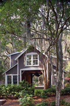 barn guest house, tiny houses, barn inspir, inspir guest, small house ideas exterior, guest houses, barn house ideas, small houses, carriage house