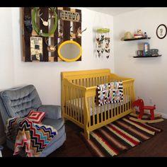 Boy nursery <3