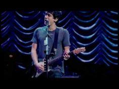 "John Mayer ""Gravity"""