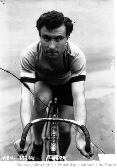 Coureurs cyclistes : Lapize : [photographie de presse] / Agence Meurisse - 1