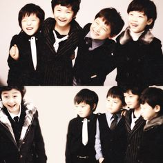 ADORABLE KOREAN CHILDREN.... <3 <3