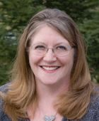 2014 conference speaker Marie Gale