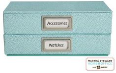Adhesive Metal Bookplates - Martha Stewart Home Office (for photo frame labels)