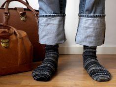 Emigration Socks