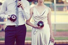 bride + bowls