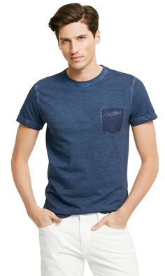 Oh hey cute shirt.