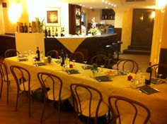 Dinner at Pitti Palace al Ponte Vecchio - Florence