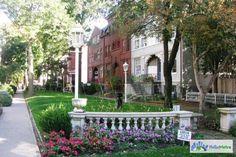 Belgravia Court, Louisville  - My Kentucky Home