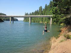 Foster Lake, Oregon. #SurfsUpVoxBox @Influenster