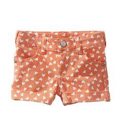 Hema shorts for girls