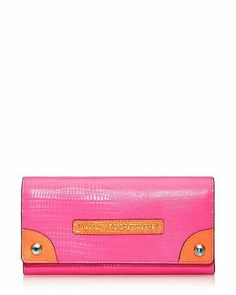 Sierra Leather Continental Wallet