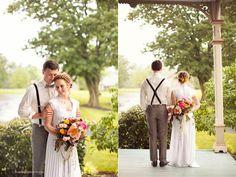 OUR WEDDING WORKSHOP RECAP