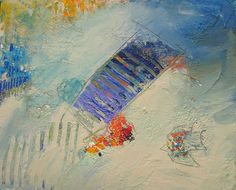 Magic Carpet...judy thorley