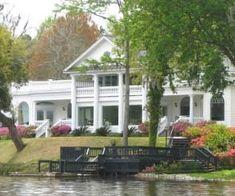 Bleak Hall Plantation - Edisto Island, Charleston County, South Carolina SC