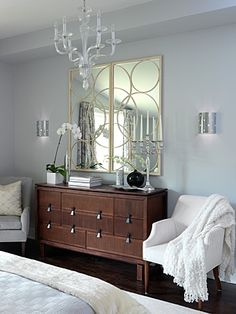 Sarah Richardson Design - Sarah's House 2 - Master Bedroom