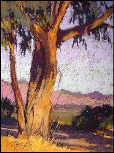 ValleyEucalyptus by Terri Ford