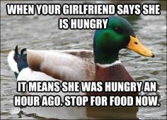 Hahaha yes that's true