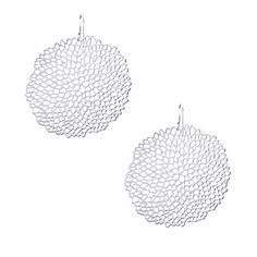 Large Pom Pom Earrings **Ships between 12/5 and 12/15