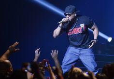 LL Cool J | GRAMMY.com