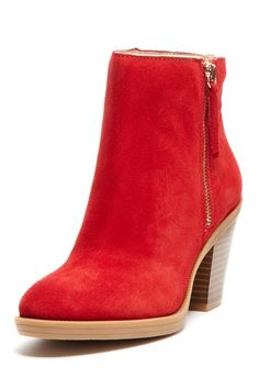 {Elysian Bootie} Enzo Angiolini - kinda in love with this boot