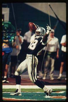 Michael Irvin #88 Dallas Cowboys