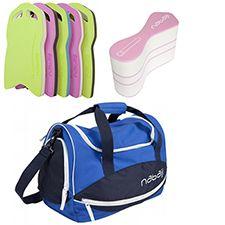 Bolsa + Pull Boy + Tabla Bateo  http://navidad.decathlon.es/deporte/natacion/18