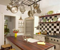 victorian kitchens - Google Search