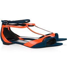 Pierre Hardy sandals - Shoe Trends