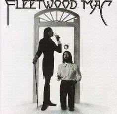 Fleetwood Mac--Fleetwood Mac