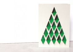 christmas cards, christma card, xmas trees, tree card, die cut cards, paper cards, cards diy, paper trees, christmas trees
