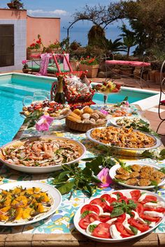 italian food, itali cousin, amaz itali, lunch, food art, south itali, finger food