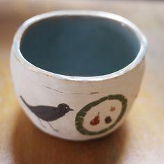 bird by 薛慧瑩