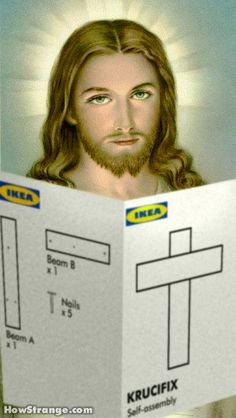 Easter at IKEA