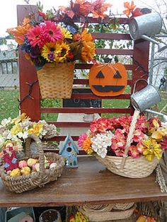 farmer's market - dramatic play can go outside too