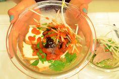 Zero Calorie Miracle Noodle Pho Recipe! | Blogilates