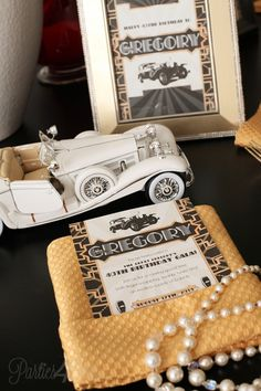 The Great Gatsby Roaring 20s Printable Set www.tablescapesbydesign.com https://www.facebook.com/pages/Tablescapes-By-Design/129811416695