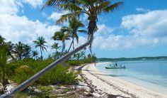 Tahiti Beach Elbow Cay