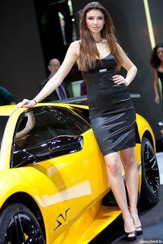Geneva Motor Show 2009