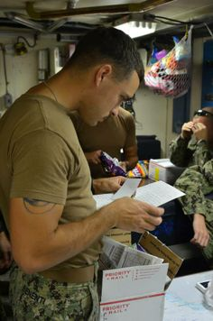 Support the Troops with Operation Gratitude  