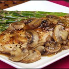 Weight Watcher Chicken Marsala Recipe - ZipList