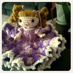 Mary Ann's Crochet