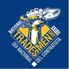 Second Annual National Tradesmen Day (NTD) September 21